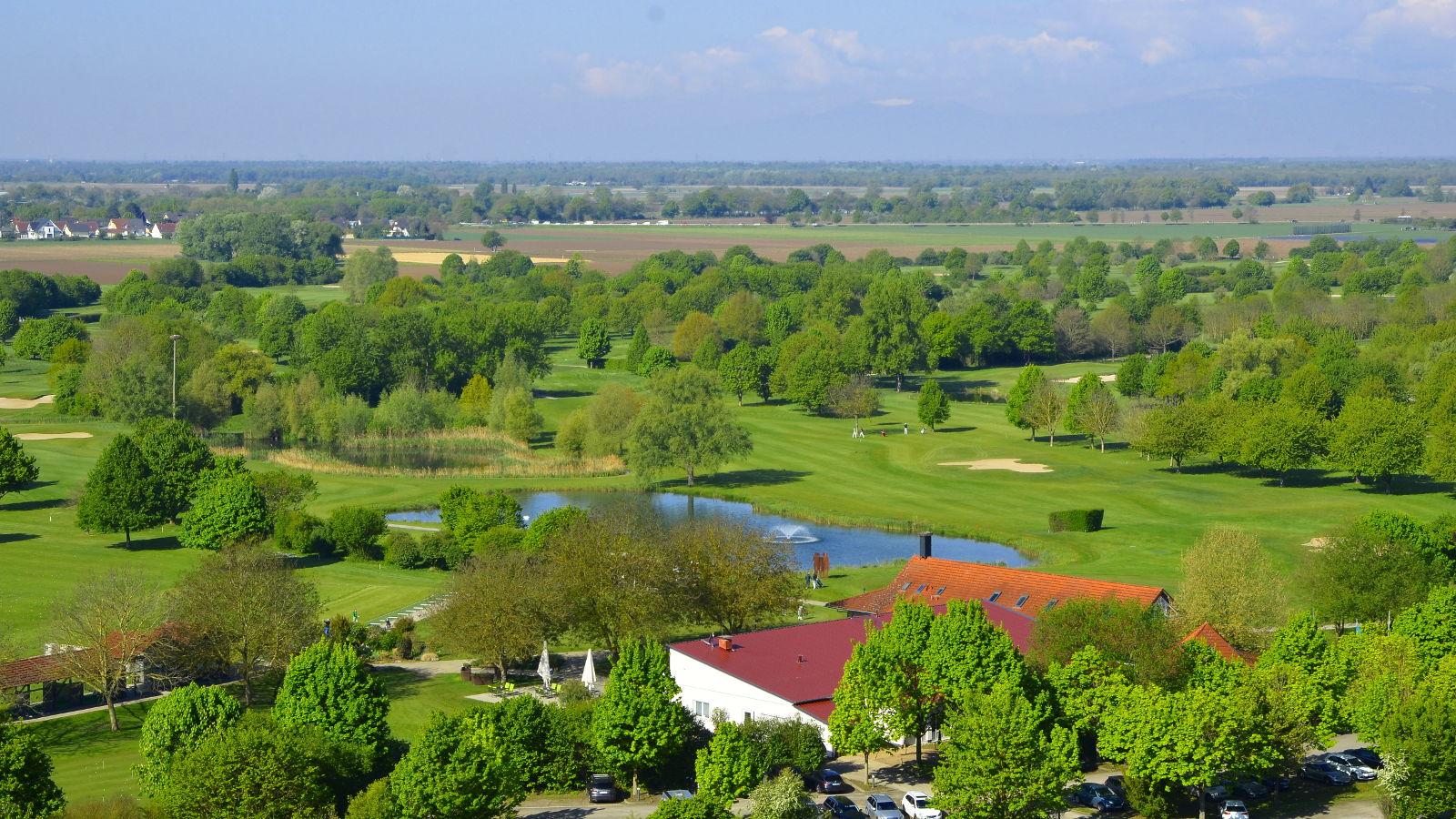Golfclub Tuniberg Munzingen