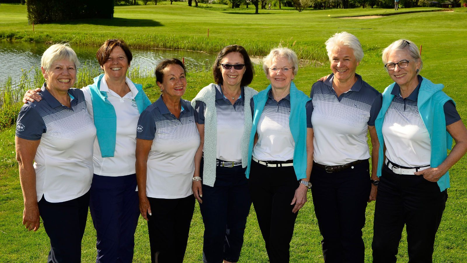Golfclub Tuniberg Munzingen AK65 Damen 2