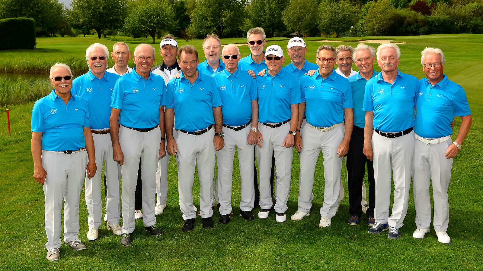 Golfclub Tuniberg Munzingen AK65 Herren 1-2