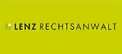 Golfclub Tuniberg Munzingen Sponsoren Lenz Rechtsanwalt