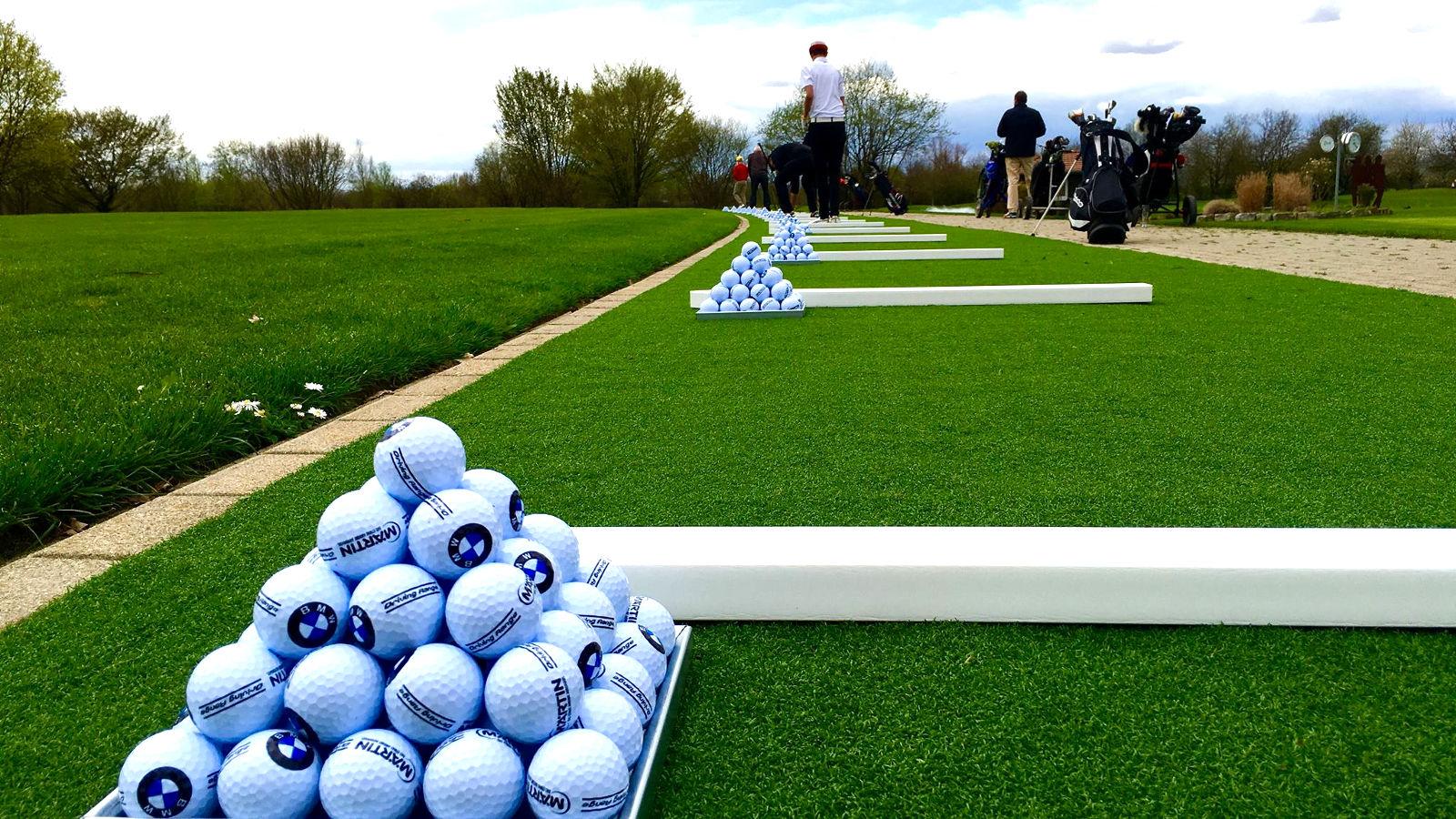 Golfclub Tuniberg Munzingen Range