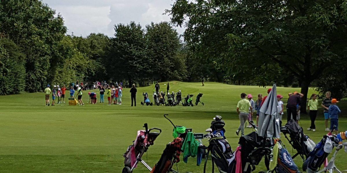 Golfclub Tuniberg Munzingen Sponsoren Jugendwoche-2016